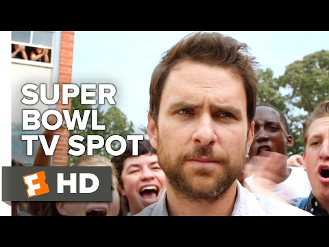 Fist Fight Super Bowl TV Spot (2017) | Movieclips Trailers