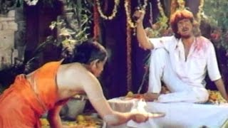Telugu Comedy Zone - Upendra Extraordinary Scene In Movie