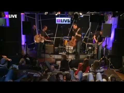 Kettcar - Unplugged Session @ 1Live (9.Februar 2012)