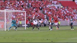 Melhores momentos Inter 1x0 Goiás