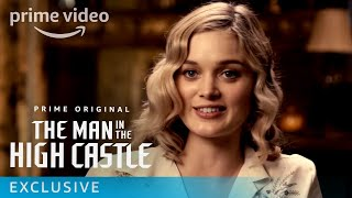 The Man In The High Castle Season 3 - Life In The High Castle: Visuals | Prime Video