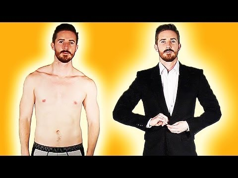 10 Ways Men Are Dressing Wrong video