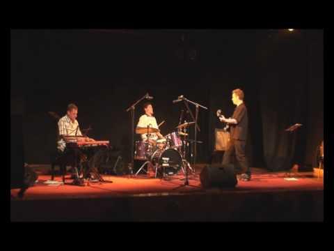 Will Bernard Trio in Oviedo 2010