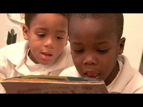 Community Partnership School: Starting Small, Thinking Big