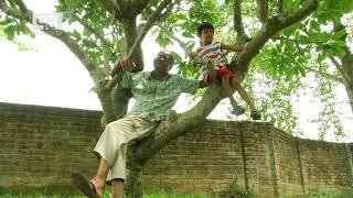 একাত্তর টিভিকে দেয়া হুমায়ূন আহমেদের শেষ সাক্ষাতকার | By Partho Sanjoy 15 August 2012