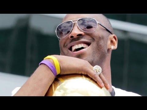 What is Kobe Bryant's legacy?