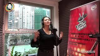 SAYMusic Joanna 問 林憶蓮 - Sandy Lam