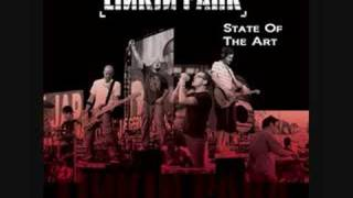 Watch Linkin Park State Of The Art video