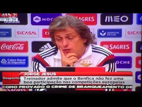 Jorge Jesus: