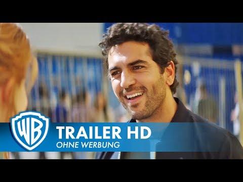WILLKOMMEN BEI DEN HARTMANNS - Teaser #1 Deutsch HD German (2016)