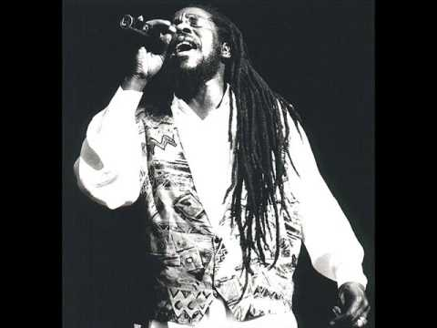 Dennis Brown-Here I Come