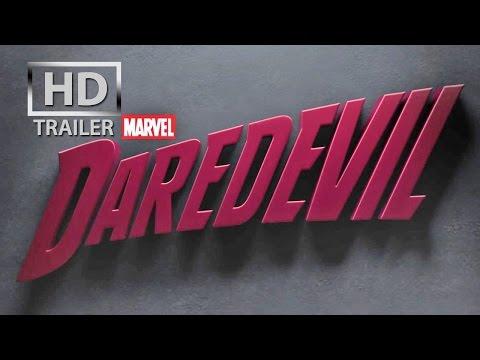 Marvel's Daredevil | official trailer (2015) Netflix