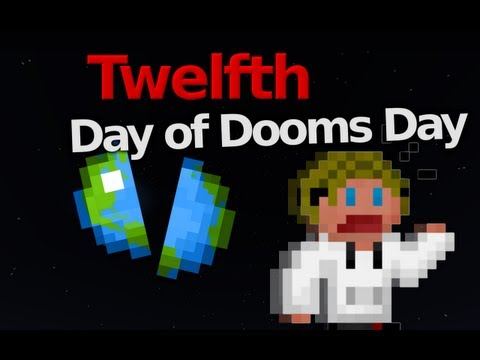 Twelfth Day of Dooms Day - Twelve Chubble Fireworks