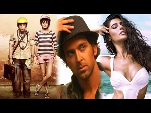 Anushka Sharma to pose with Transistor!, Hrithik Roshan's DATING! - TENTALIZE