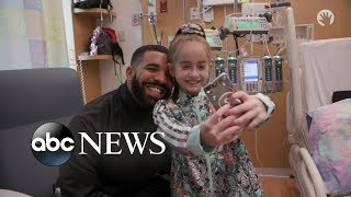 10-year-old recovering from heart transplant: