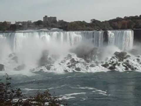 Niagara Falls - Armik - Vangelis.