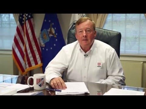 MOAA Legislative Update: FY17 NDAA Markup