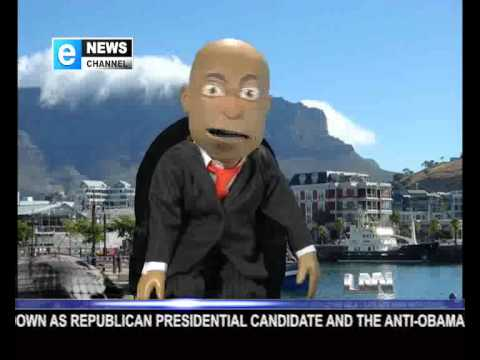 LNN S3 Ep 11  Chester Missing interrogates Helen Zille's take on Aids