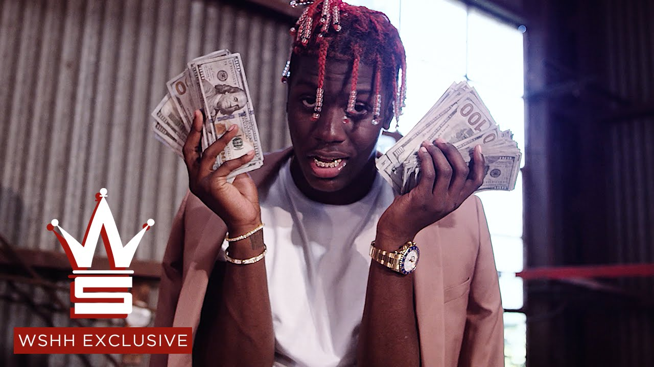 Cash Out Feat. Lil Yachty - Ran Up A Check
