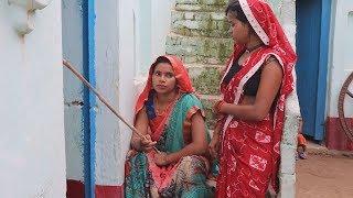 घर में काम करते समय बिच्छु ने काट दिया आंगे देखिए क्या हुआ - Kiran Singh - Jilo Bhojpuriya