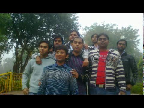 Special Moments 2014 IET bundelkhand university jhansi