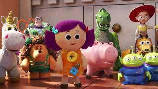 Toy Story 4 | Clip - Forky