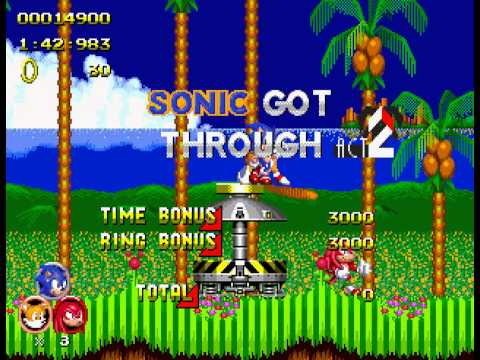 Sonic 2 Heroes - Vizzed.com Play - User video