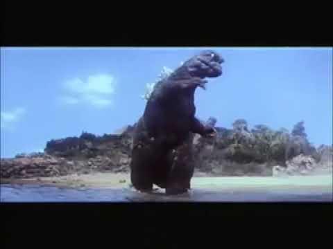 Godzilla Blue Oyster Cult Music Video HD