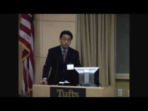 CUS 2013: Prof. Fu Jun