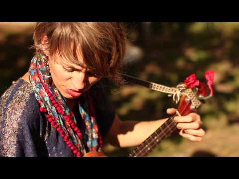 """Lemon Tree Sessions: Madeline Tasquin, """"Michel, Le Mistral et Moi"""""""