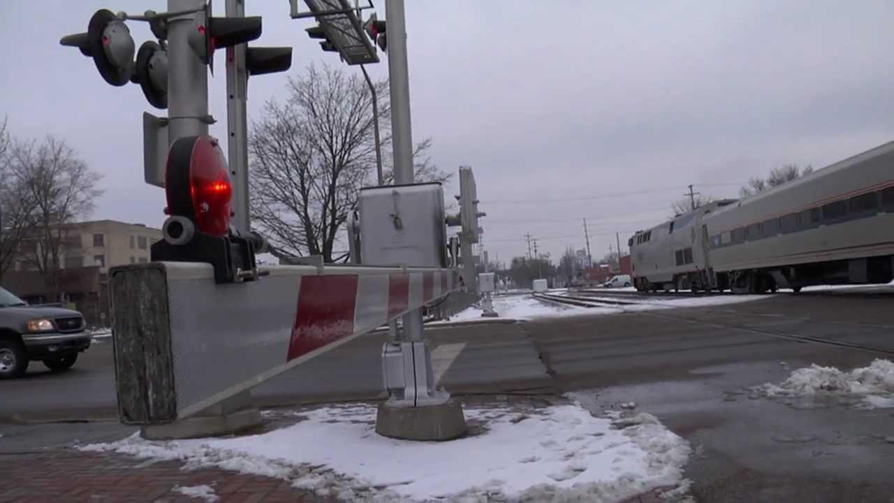Railroad Crossing Clip Art Railroad Crossing Safety in