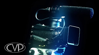 Sony HXR-MC50E Video review
