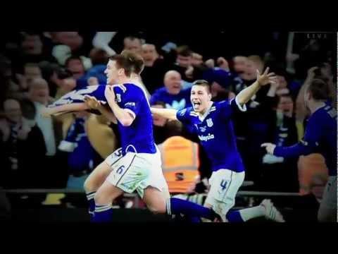 Ben Turner Goal