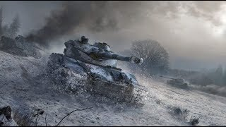World of Tanks: 1/23/19 - Unload and Unleash