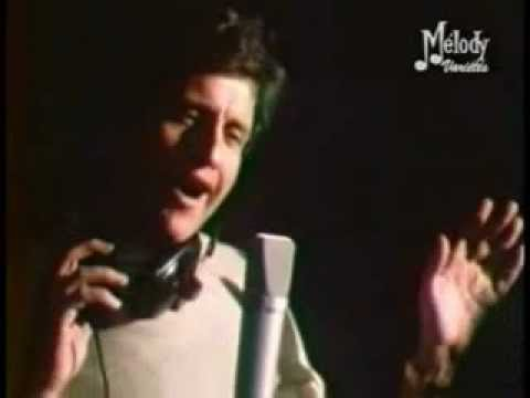 Joe Dassin - Indian Summer (anglais)