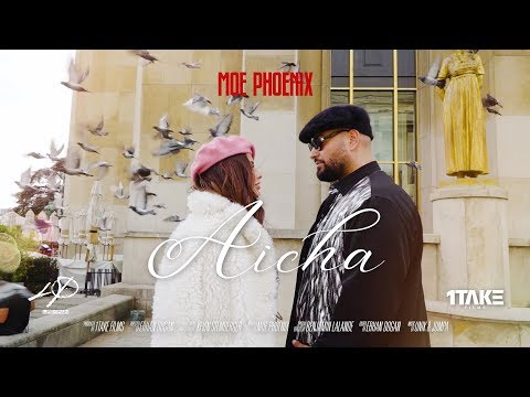Moe Phoenix - Aicha (Official Video)