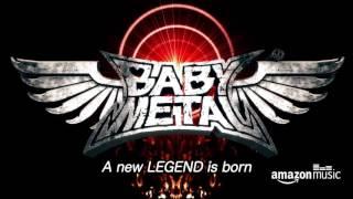 download lagu Babymetal  Rob Halford At Apma's gratis