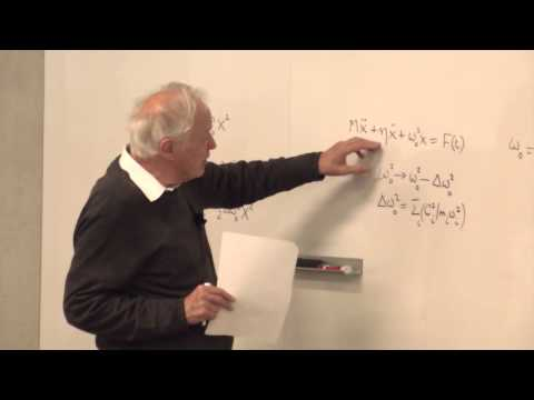 Condensed Matter Theory from a Quantum Information Perspective (Lecture 2) - Anthony Leggett - 2015