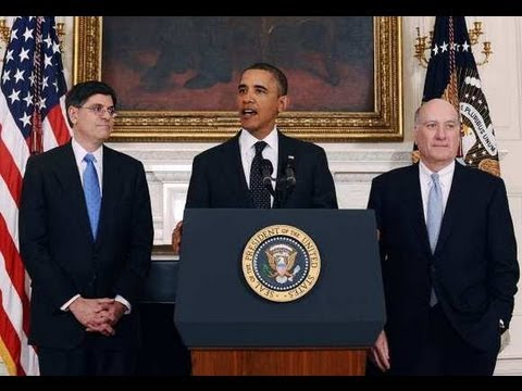 Why Republicans Love WH Chief Of Staff Jack Lew