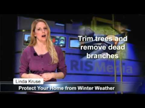 Protect your home from winter weather in Bellingham, WA - Bellingham homes