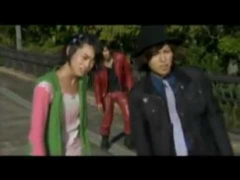 Kamen Rider x Kamen Rider OOO & W Feat. Skull Movie Taisen Core [1 - 2] พากษ์ไทย