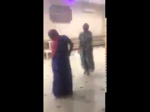 Ethiopian Girls Is Saudi Dancing Guragigna video