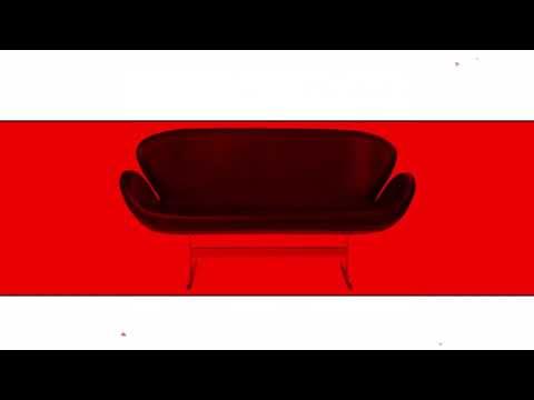 Рекламное видео о дизайнерской мебели