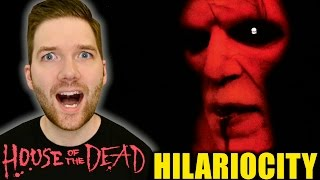 House of the Dead - Hilariocity Review