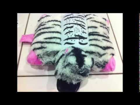 Review Dream Lites by Pillow Pets