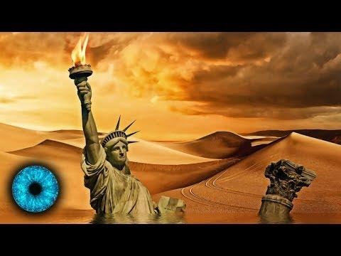 Aliens und Klimawandel: Die Zerstörung der Erde steht bevor! - Clixoom Science & Fiction