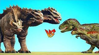 Ark Survival - HYDRA vs ARK DINOS [Ep.193]