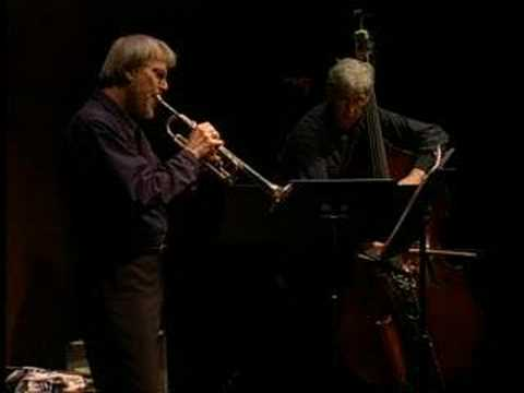 Edwin Harkins and Mark Dresser In Concert