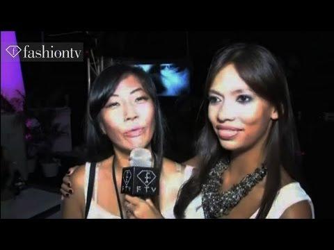 Peugeot Cocktail Party At Zebra Square In Kuala Lumpur -  Malaysia Fashion Week | Fashiontv Ftv Asia video
