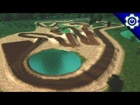 MX Simulator - WW Ranch - Track Walk Ep. 137
